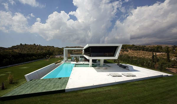 H3 House-314 Architecture Studio-02-1 Kindesign