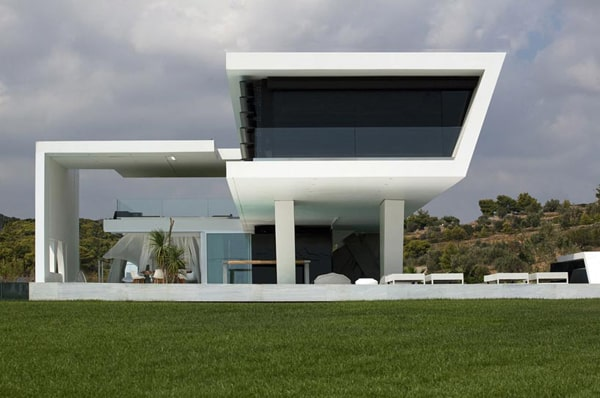 H3 House-314 Architecture Studio-03-1 Kindesign
