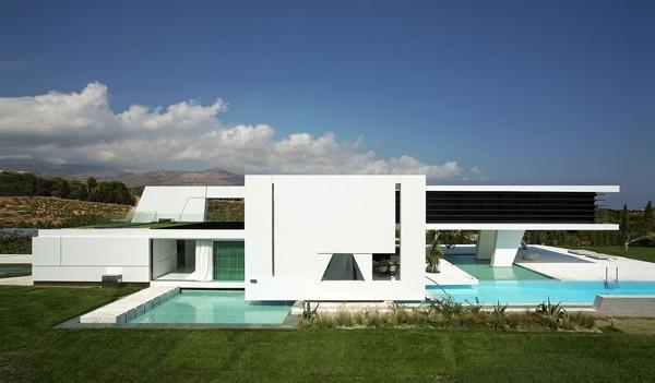 H3 House-314 Architecture Studio-09-1 Kindesign