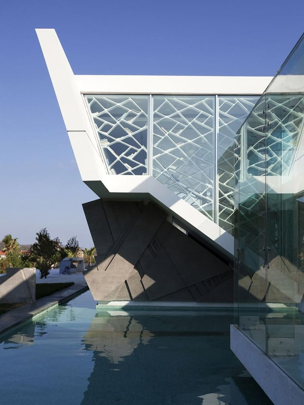 H3 House-314 Architecture Studio-11-1 Kindesign