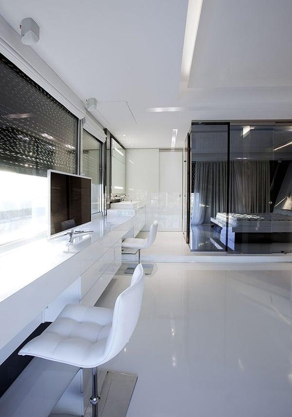 H3 House-314 Architecture Studio-19-1 Kindesign