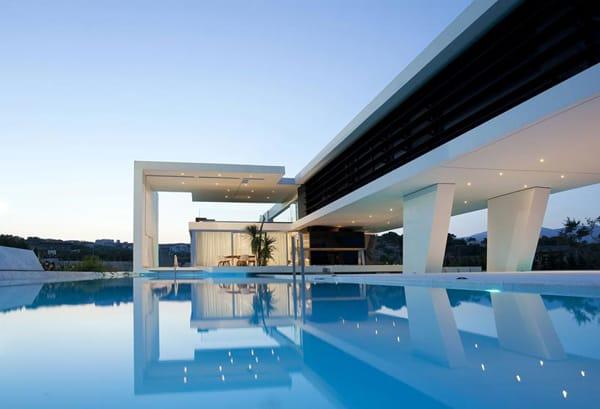 H3 House-314 Architecture Studio-20-1 Kindesign