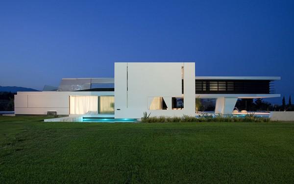 H3 House-314 Architecture Studio-21-1 Kindesign