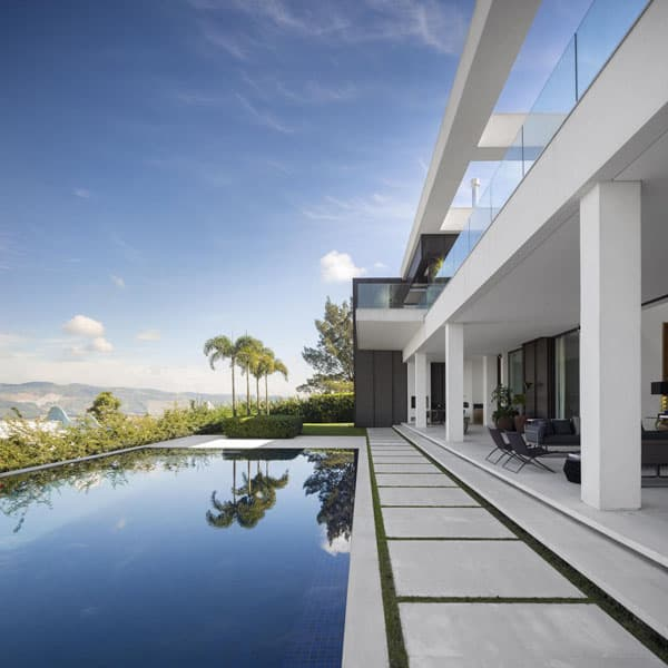 featured posts image for Breathtaking design featured in multi-level Jaragua Residence