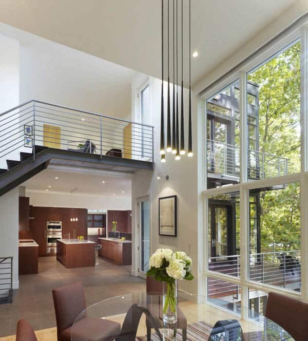 Lakefront Residence-Moore Architects-06-1 Kindesign