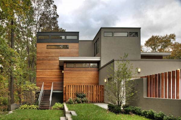 Lakefront Residence-Moore Architects-14-1 Kindesign