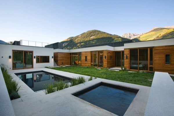 Linear House-Studio B Architects-06-1 Kindesign