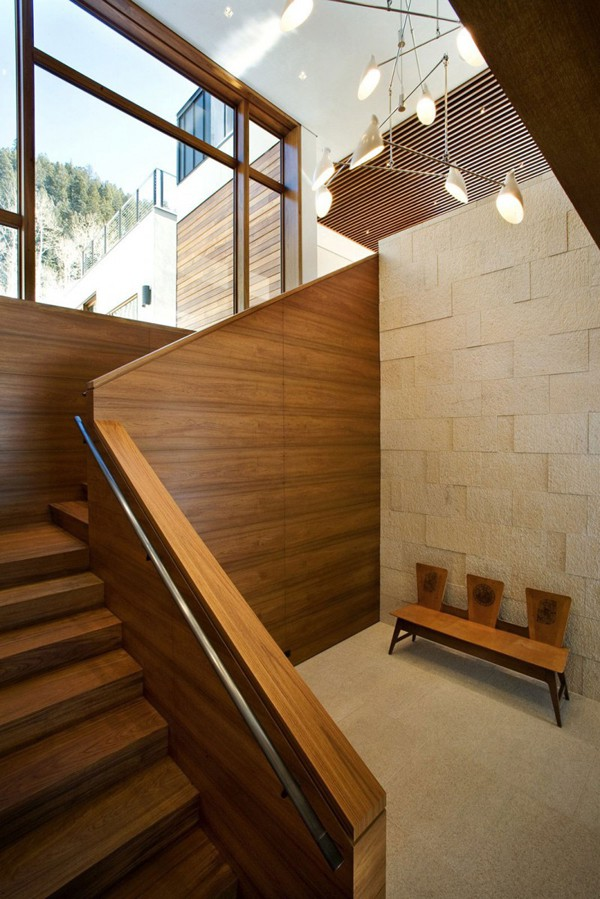 Linear House-Studio B Architects-14-1 Kindesign