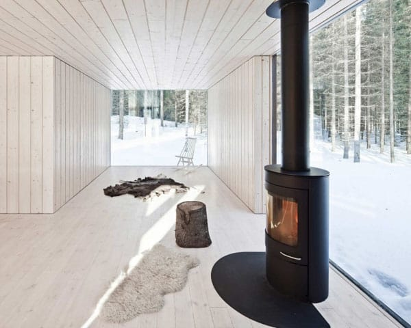 Living Spaces with Snowy Views-04-1 Kindesign