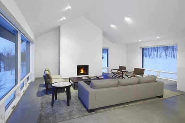 Living Spaces with Snowy Views-08-1 Kindesign