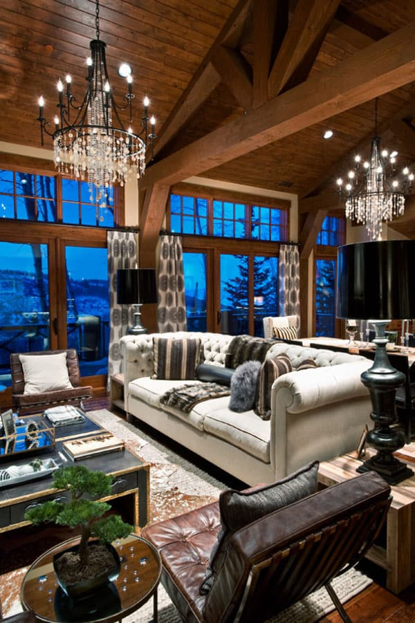 Living Spaces with Snowy Views-27-1 Kindesign