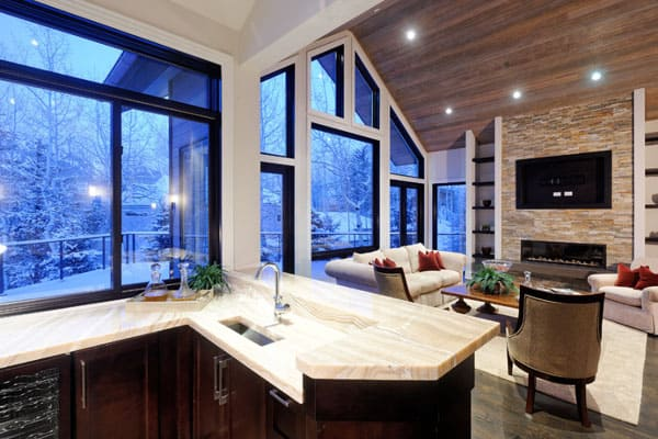 Living Spaces with Snowy Views-32-1 Kindesign
