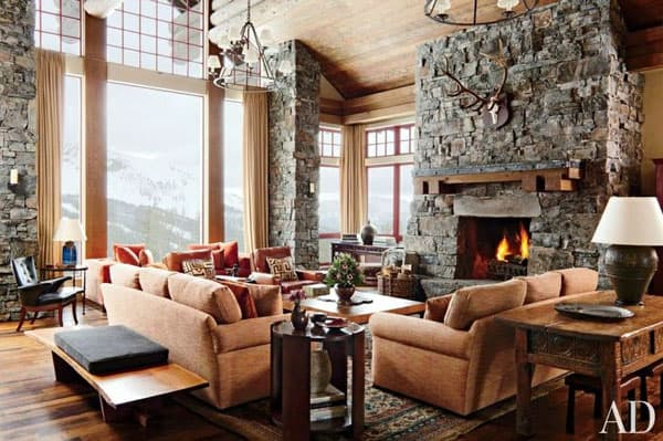 Living Spaces with Snowy Views-34-1 Kindesign