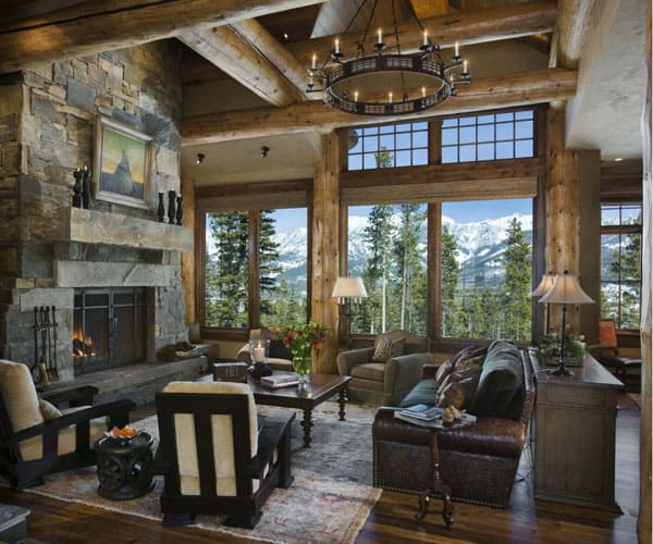 Living Spaces with Snowy Views-44-1 Kindesign