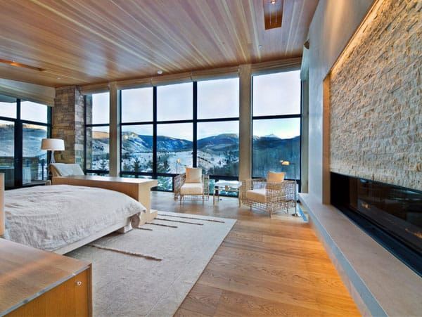 Living Spaces with Snowy Views-45-1 Kindesign