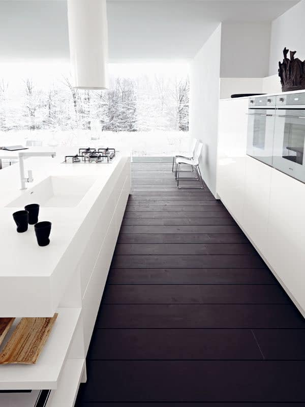 Living Spaces with Snowy Views-51-1 Kindesign