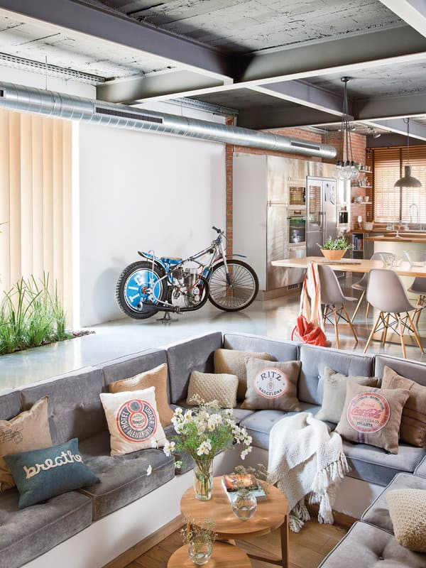 featured posts image for Awe-inspiring loft inspiration that will leave you speechless