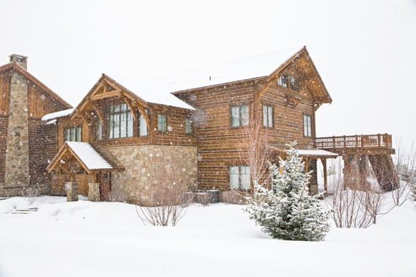 Montana Residence-D'Apostrophe Design-02-1 Kindesign