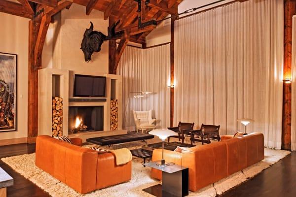 Montana Residence-D'Apostrophe Design-07-1 Kindesign