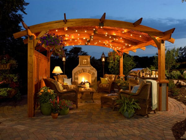 52 Spectacular Outdoor String Lights To Illuminate Your Patio Fitflopsale Singapore Info