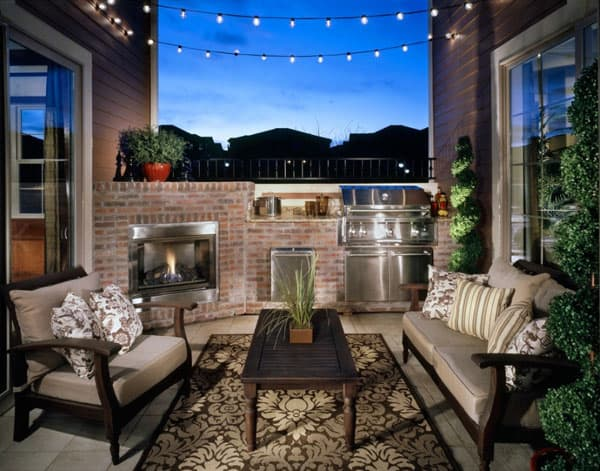 Outdoor Patio String Lights-38-1 Kindesign