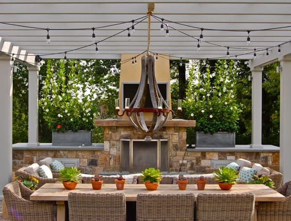 Outdoor Patio String Lights-44-1 Kindesign