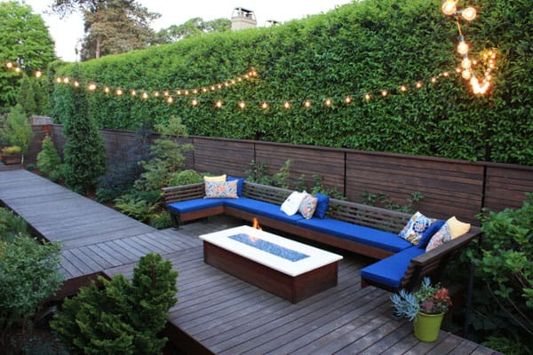 outdoor patio string lights 45 1 kindesign - Outdoor Patio String Lights