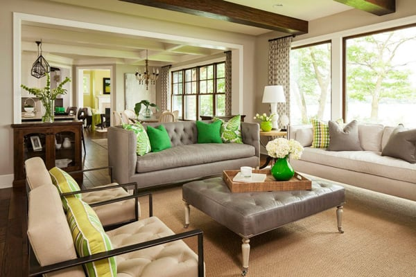 featured posts image for Soothing Lakeside Home: Palmer Point Road Residence