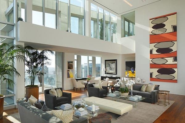 St Regis Penthouse-Arthur McLaughlin & Associates-06-1 Kindesign
