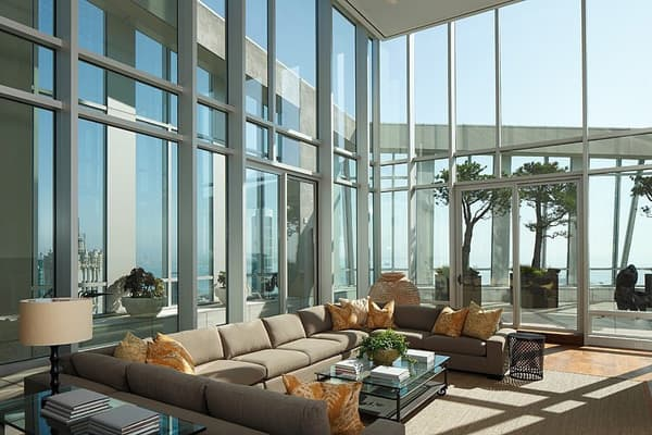 St Regis Penthouse-Arthur McLaughlin & Associates-10-1 Kindesign