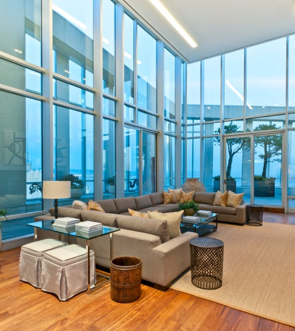 St Regis Penthouse-Arthur McLaughlin & Associates-11-1 Kindesign