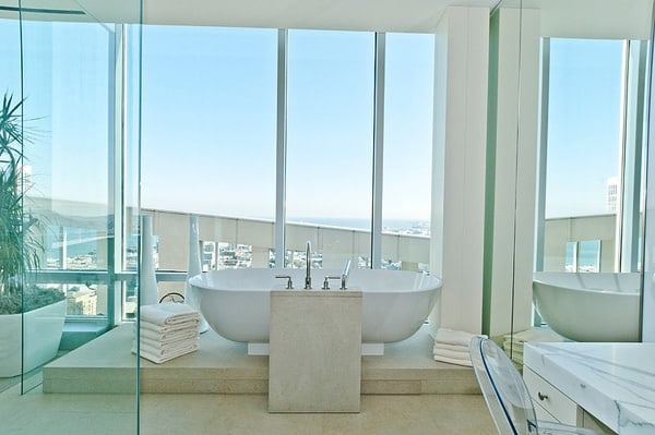 St Regis Penthouse-Arthur McLaughlin & Associates-15-1 Kindesign