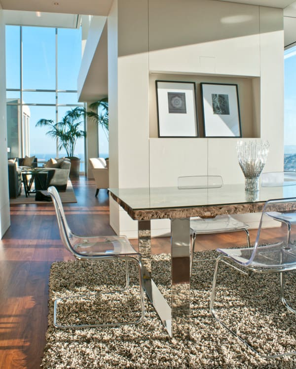 St Regis Penthouse-Arthur McLaughlin & Associates-18-1 Kindesign