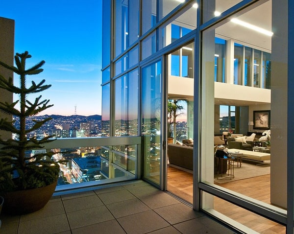 St Regis Penthouse-Arthur McLaughlin & Associates-22-1 Kindesign