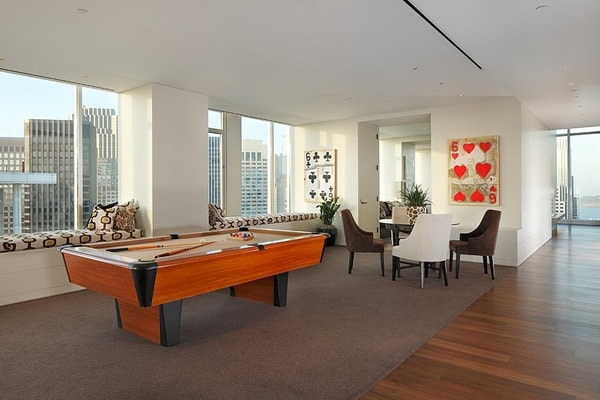 St Regis Penthouse-Arthur McLaughlin & Associates-24-1 Kindesign