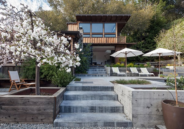 featured posts image for Rustic modern cottage in California: The Shack