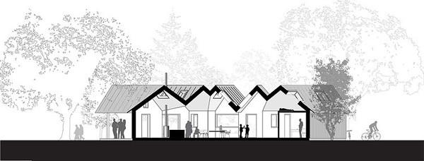 Village House-Powerhouse Company-20-1 Kindesign