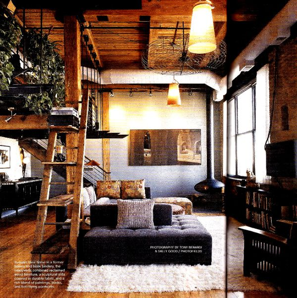 West Loop Loft-Scrafano Architects-002-1 Kindesign