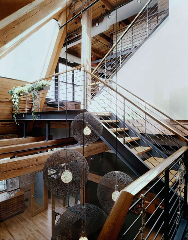 West Loop Loft-Scrafano Architects-05-1 Kindesign