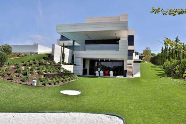 Balcony House-A-Cero-03-1 Kindesign