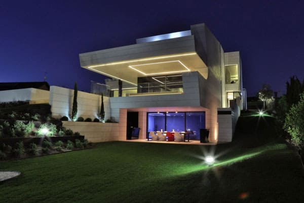 Balcony House-A-Cero-22-1 Kindesign