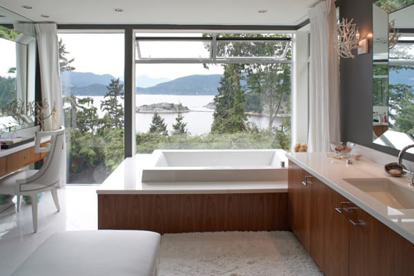 featured posts image for Bathroom design trends for 2014