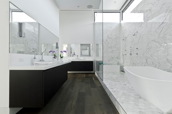 Bathroom Design Trends-15-1 Kindesign