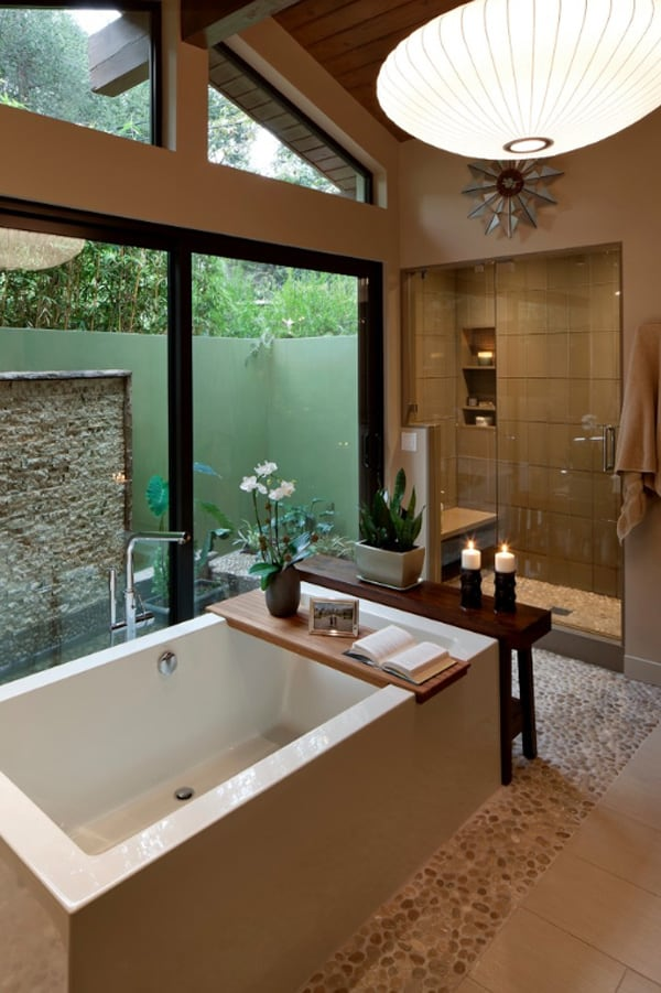 Bathroom Design Trends-18-1 Kindesign