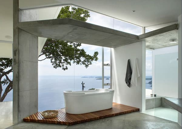 featured posts image for 60 Most incredible bathrooms with breathtaking views