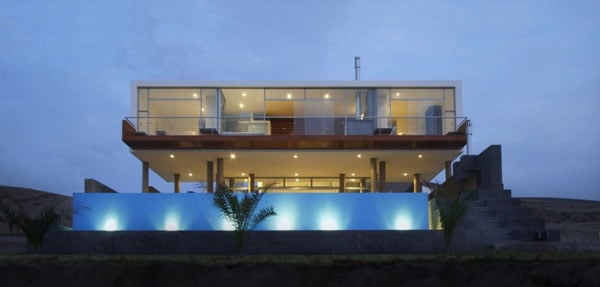 Beach House Q-Longhi Architects-02-1 Kindesign