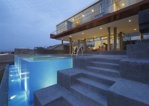 Beach House Q-Longhi Architects-04-1 Kindesign