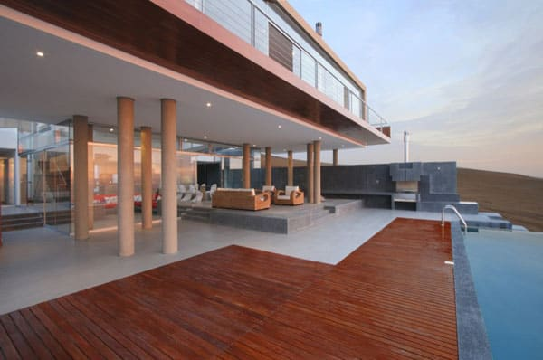 Beach House Q-Longhi Architects-11-1 Kindesign