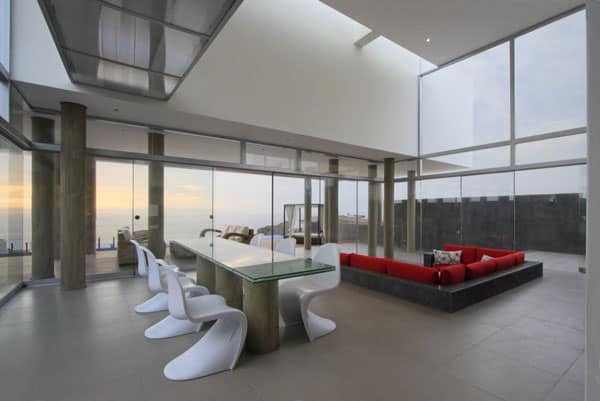 Beach House Q-Longhi Architects-12-1 Kindesign