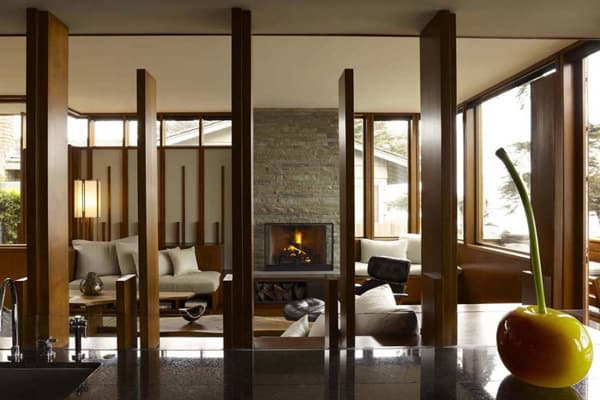 Carmel Residence-Dirk Denison Architects-08-1 Kindesign
